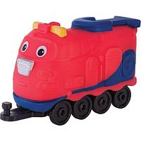 "Игрушка в блистере ""Паровозик Джекман"" (Чаггингтон) Chuggington"