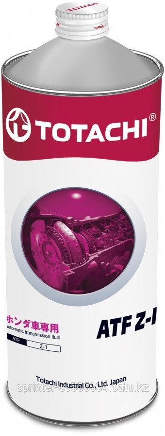 Трансмиссионное масло Totachi ATF Z-1 1 литр