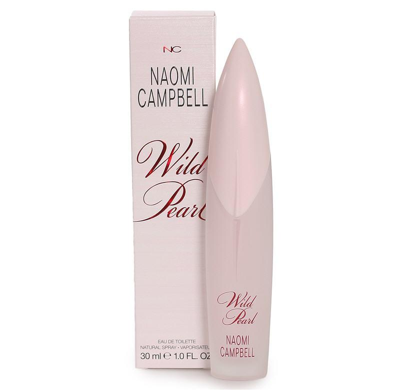 Naomi Campbell Wild Pearl 30ml