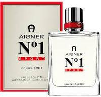 Aigner No 1 Sport 50ml