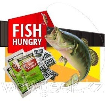 Активатор клева Fish Hungry