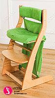 Растущий стул Усура Древесный, фото 3