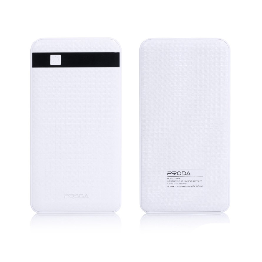 Батарея Power Bank Proda PPP-9 12000 mAh
