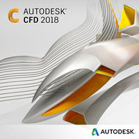 Autodesk CFD - cloud service entitlement CLOUD COM New SU 3Y Sub. w/AS