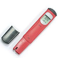 PH метр PH-009(III) - прибор для измерения pH и температуры воды с калибровочными растворами, фото 1