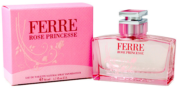 Gianfranco Ferre Rose Princesse 50ml