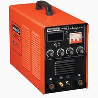 Сварочный инвертор TIG 250P AC/DC (E102)
