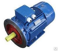 Электродвигатель АИР63А6  IM1081 380В 0.18кВт