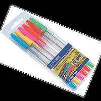 Ручки набор 6 цветов