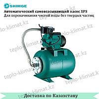 Автоматический самовсасывающий насос Shimge SGJW55L2+24L
