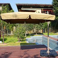 Зонт садовый, 3x3, фото 1