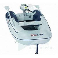 Лодка надувная Honda T20