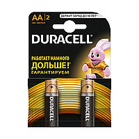 Батарейки Duracell Turbo (АА) - 2 шт.