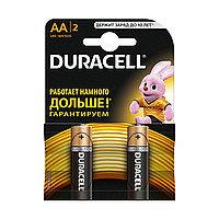 Батарейки Duracell Turbo (АА) - 2 шт.