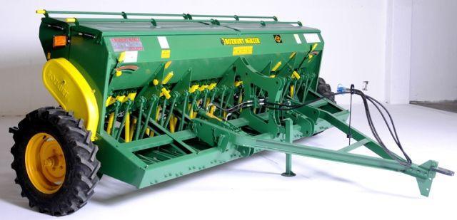 Сеялки зерновые BOZKURT 40 дисков 125 мм