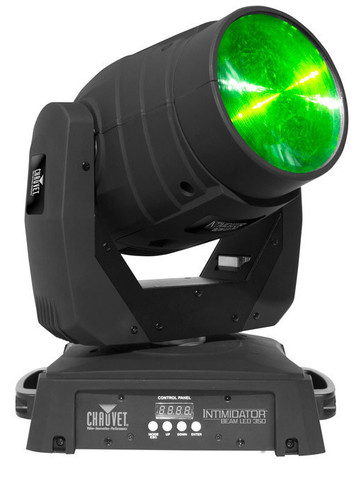 CHAUVET-DJ Intimidator Beam LED 350