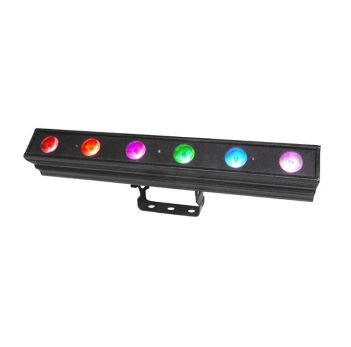 CHAUVET-PRO COLORdash Batten Quad 6