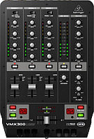BEHRINGER VMX300USB DJ