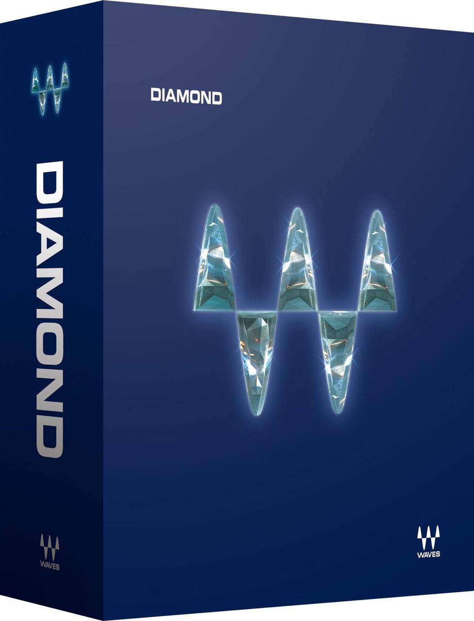 WAVES Diamond TDM Bundle