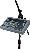 Avid Venue Mic stand mounting bracket for PQ Controller