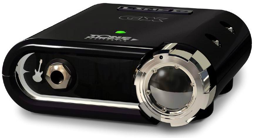 LINE 6 TONEPORT GX Mk2 AUDIO USB INTERFACE