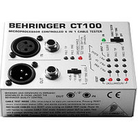 BEHRINGER CT100, фото 1