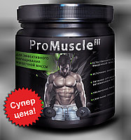 Протеин ProMuscle Fit1 кг