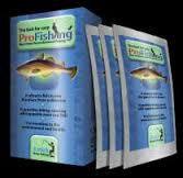 ProFishing - аттрактант для ловли карпа