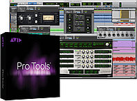 AVID Pro Tools 12 Support Plan