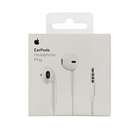 Наушники Apple Store, Apple Iphone EarPods 3,5mm Original
