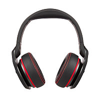 Monster Octagon (Black) Over-Ear