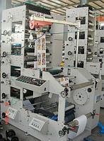 Флексографские печатные машины ATLAS (FLEXO)