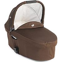 Люлька Joie Carrycot Dark Brown для Chrome DLX