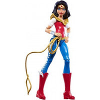 Минифигурка Wonderwoman DC Super Hero Girls