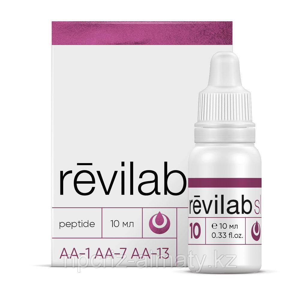 Бальзам Revilab SL-10 для женского организма