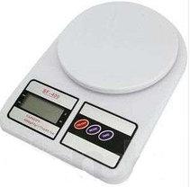 Весы кухонные Electronic SF-400 (NEW) , фото 3