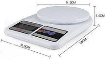 Весы кухонные Electronic SF-400 (NEW) , фото 2