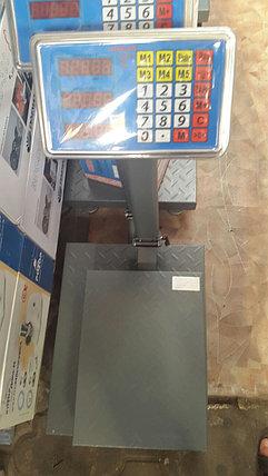 Весы торговые, складские Starlux до 350 кг, фото 2
