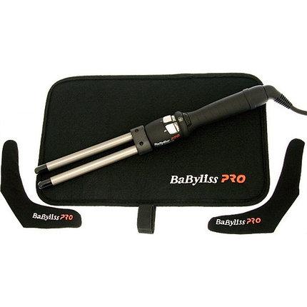 Щипцы двойные BaByliss BAB2282ТТЕ, 55 Вт, 13 мм, титаново-турмалиновое покрытие, 25 режимов, фото 2
