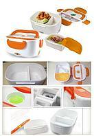 Контейнер для еды с подогревом Electric Lunch Box, фото 1