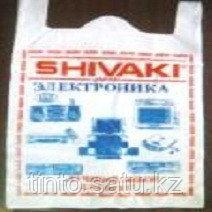 Пакеты Shivaki