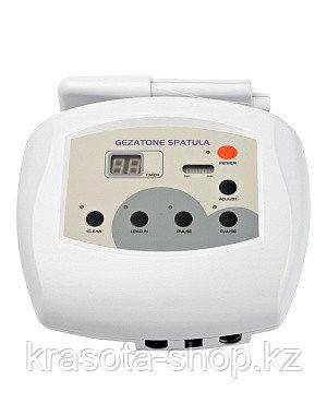 Аппарат для ультразвуковой чистки кожи лица и тела в домашних условиях Gezatone Bio Sonic 3003