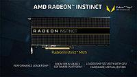 AMD показала новый графический ускоритель Radeon Instinct MI25