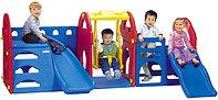 """Игровой комплекс """"Королевство"""" Haenim Toy HN-710, фото 1"""
