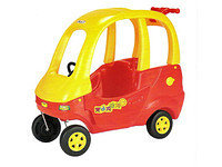 Талокар-машинка двухместная Haenim Toys HN 283