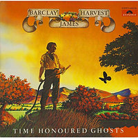 Barclay James Harvest Time Honoured Ghosts LP (б/у) 579592