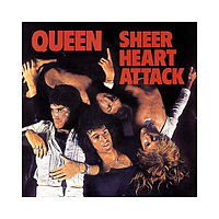 Queen Sheer Heart Attack LP (б/у) 596857