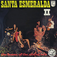 Santa Esmeralda The House Of The Rising Sun LP (б/у) 596945