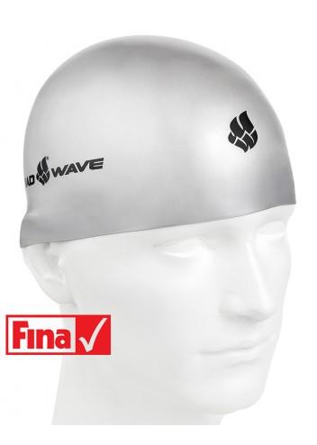 MadWave Шапочка для плавания стартовая Soft FINA