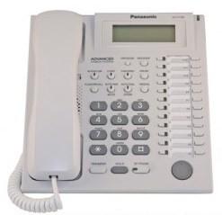 Аналоговый системный телефон KX-T7735